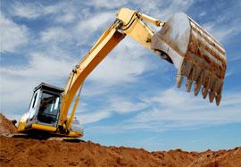 Blasting and Excavation Contractors