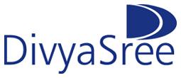 DivyaSree logo