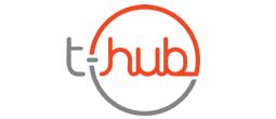 T-Hub Logo